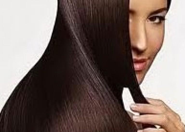 Краска для волос - устраняем последствия стресса