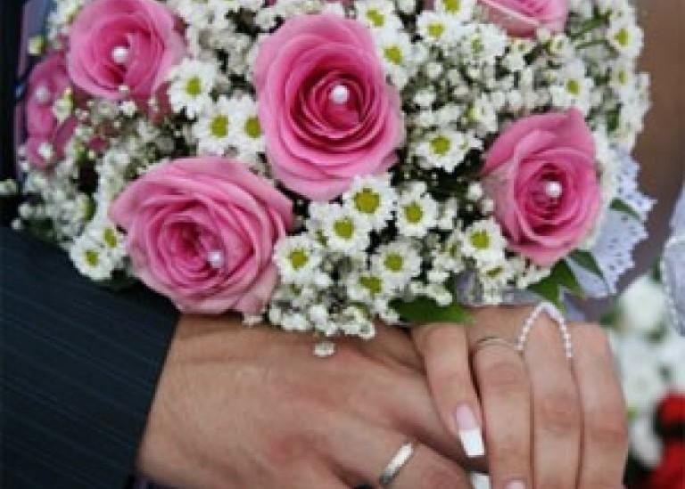 Обручальные кольца - скрепим свой союз