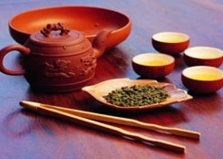 Китайские травы для лечения нарушенного кровообращения