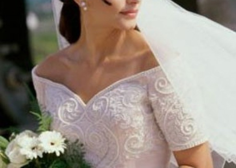 Салон красоты для невесты