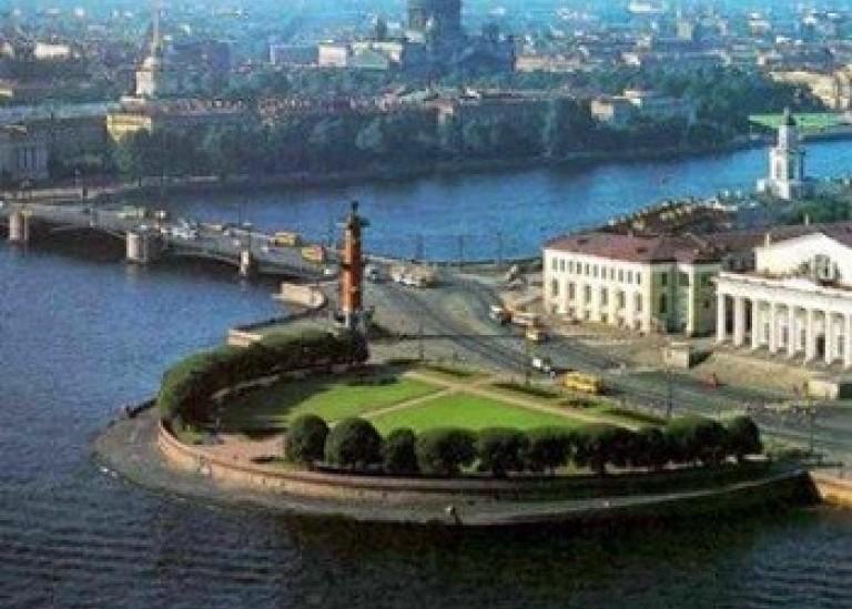 Что нужно обязательно посмотреть в Санкт-Петербурге?
