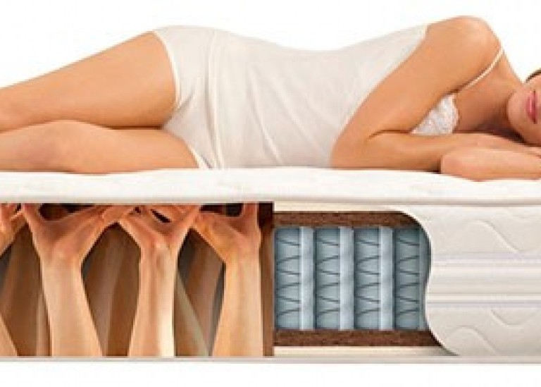 Как выбрать идеальную кровать для комфортного сна?