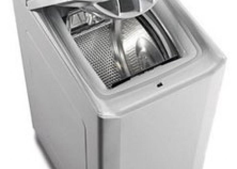 О вертикальных и не только стиральных машинах