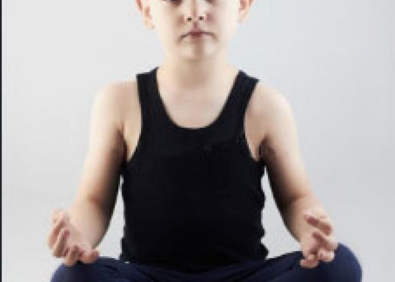 Релаксация для детей