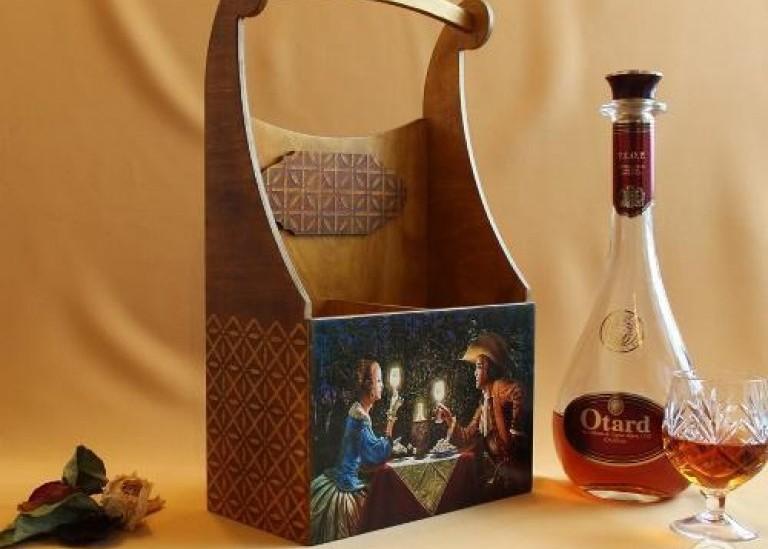Короб для вина «Свидание»