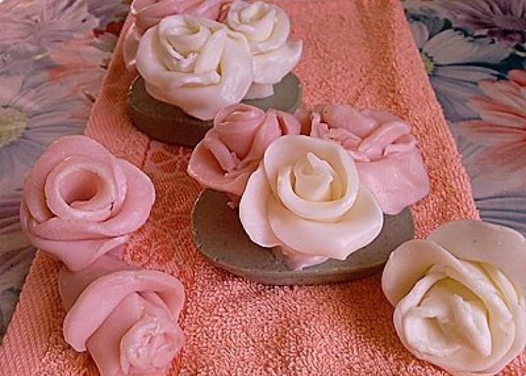 Розы для души и душа