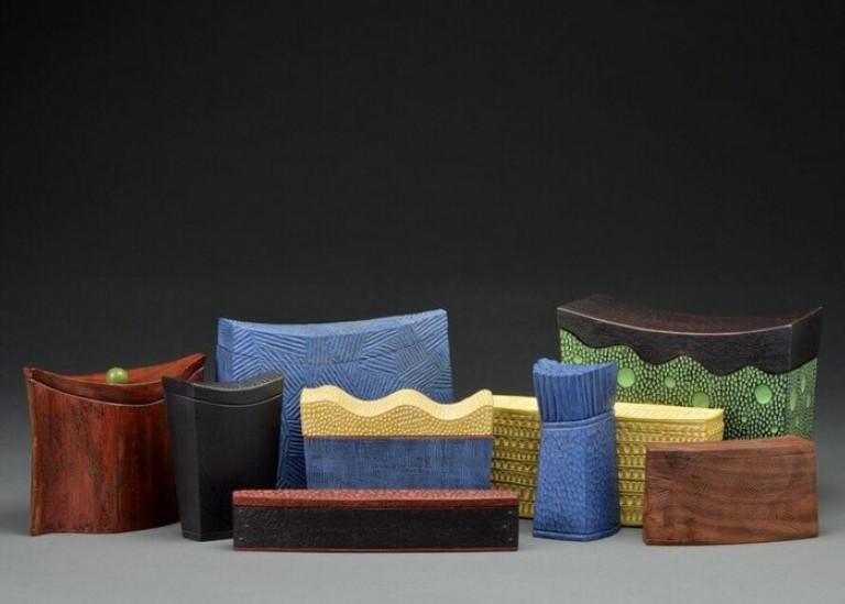 Мастер-класс по изготовлению необычных деревянных шкатулок