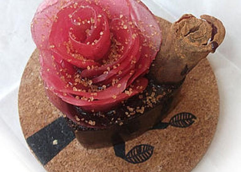 Мыло «Кофейная Роза»