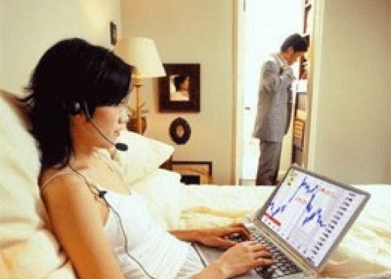 О дополнительных источниках дохода и игре на бирже