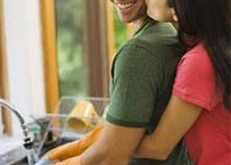 Вернуть романтику отношений