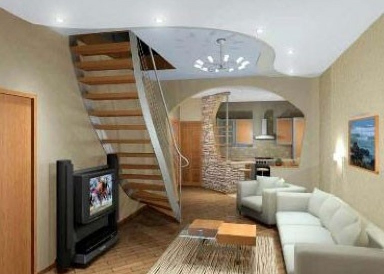Новые двери и дизайн квартиры - веяние времени