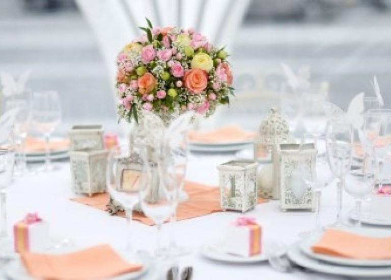 Как сэкономить на подготовке к свадьбе?