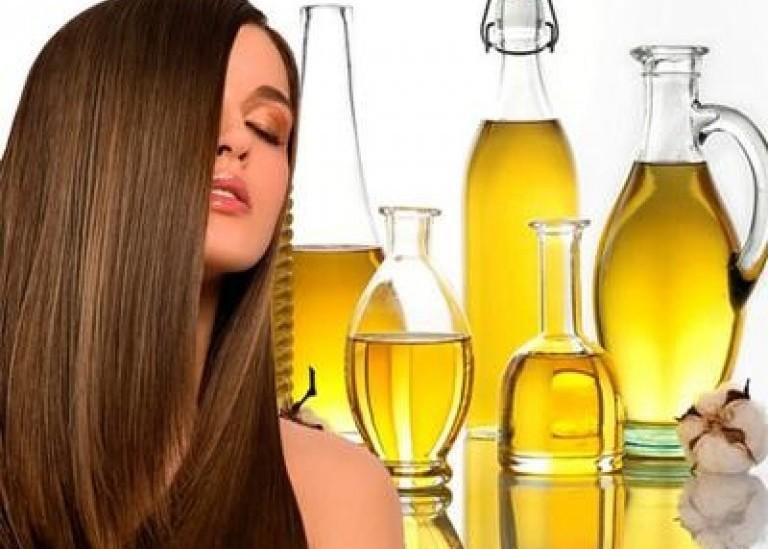 Использование традиционных природных средств в лечении выпадения волос