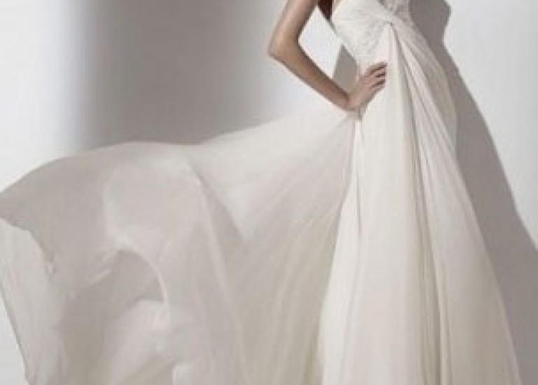 Свадебное платье напрокат - выгодно и удобно