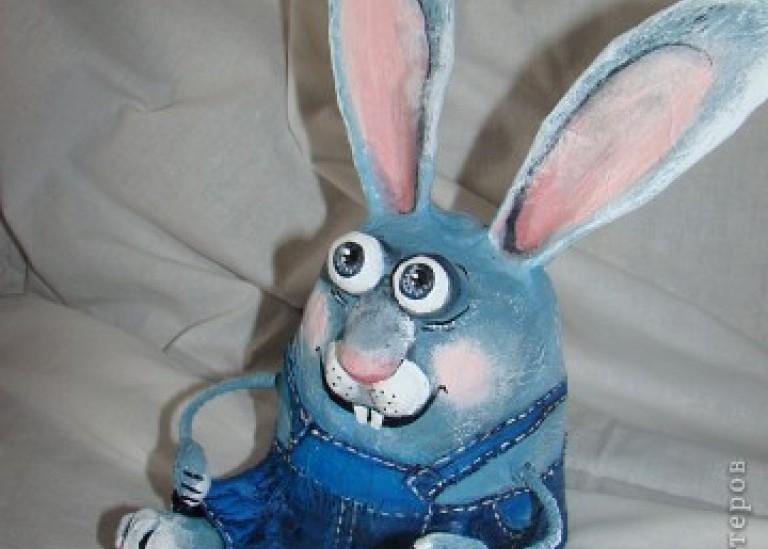 Кролик Коля